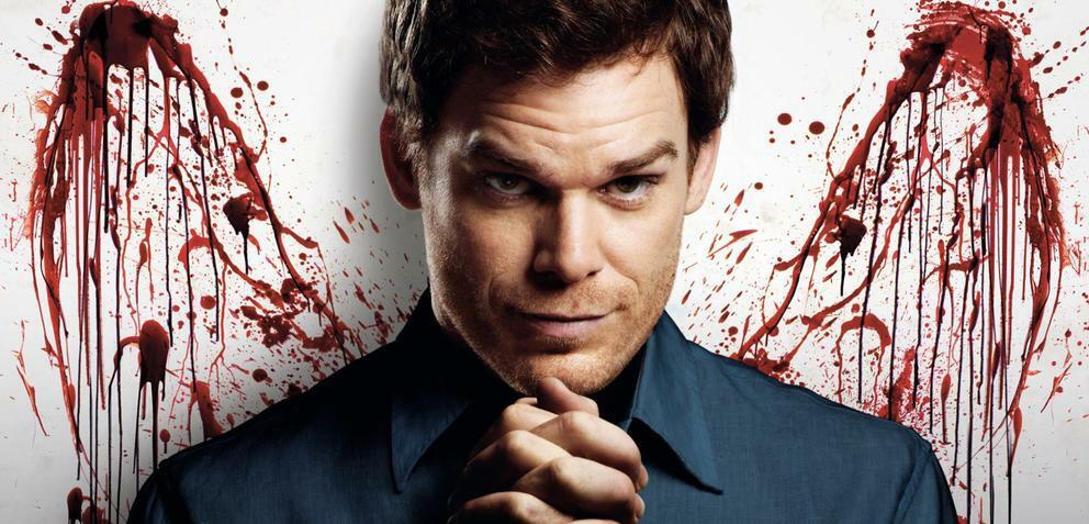 Michael C. Hall als Dexter