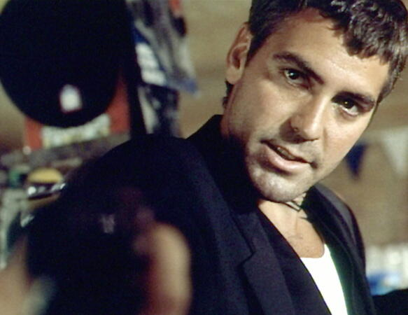 From Dusk Till Dawn mit George Clooney