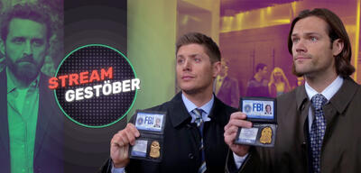 Supernatural: Cuck, Dean und Sam