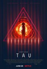 Tau - Poster