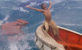 Life of Pi: Schiffbruch mit Tiger mit Suraj Sharma - Bild 4