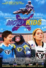 Motocross Kids - Poster