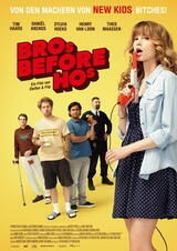 Bros Before Hos - Poster