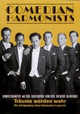 Comedian Harmonists - Poster