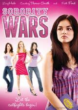 Sorority Wars - Poster