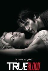 True Blood - Staffel 2 - Poster