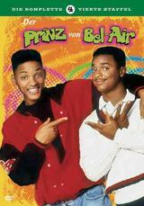 Der Prinz von Bel-Air - Staffel 4 - Poster