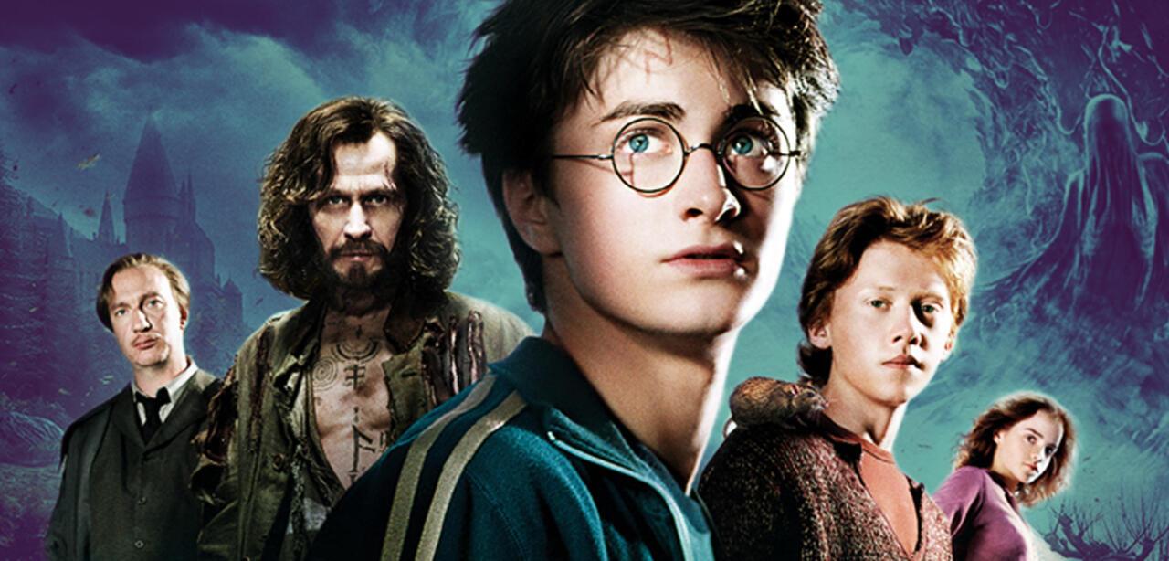 Harry Potter Und Der Gefangene Von Askaban Andert 12 Grosse Momente