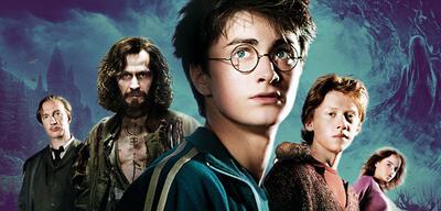 Harry Potter und der Gefangene von Askaban: der Buch-Film-Vergleich