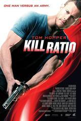 Kill Ratio - Poster