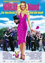 Natürlich blond! Poster