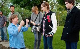 Vielleicht lieber morgen mit Emma Watson, Logan Lerman und Stephen Chbosky - Bild 32