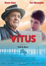 Vitus - Poster