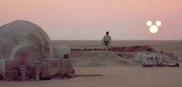 Bild zu:  Eine neue Hoffnung für die Star Wars-Saga?