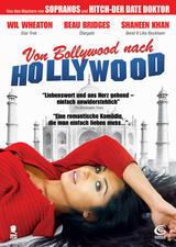 Von Bollywood nach Hollywood - Poster