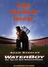 Waterboy - Der Typ mit dem Wasserschaden - Poster