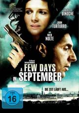 A few days in September - Poster
