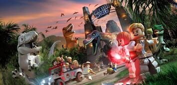 Bild zu:  Der Lego-Park ist eröffnet!
