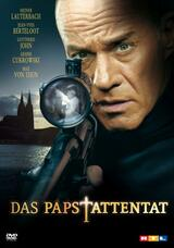 Das Papst-Attentat - Poster