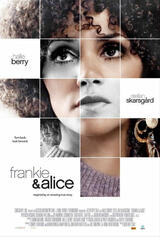 Frankie and Alice - Poster