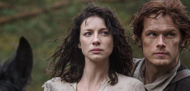 Wohin sind Claire und Jamie verschwunden?