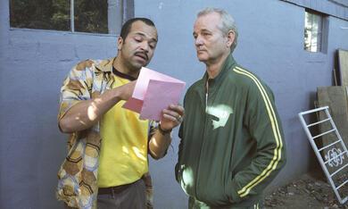Broken Flowers mit Bill Murray und Jeffrey Wright - Bild 2