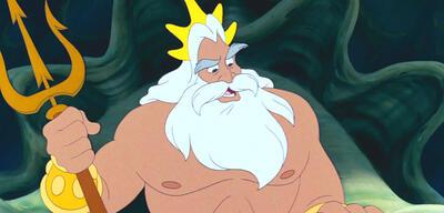 Wer wird König Triton?