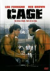 Cage Fighter - Poster