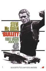 Bullitt - Poster