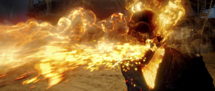 Ghost Rider 2: Spirit of Vengeance - Bild 11 von 18