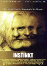 Instinkt - Poster