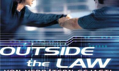 Outside the Law - Von Verrätern gejagt! - Bild 1