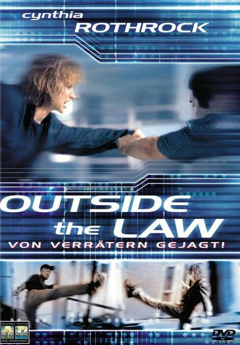 Outside the Law - Von Verrätern gejagt! - Bild 1 von 1