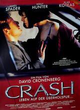 Crash - Poster