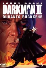 Darkman II - Durants Rückkehr - Poster