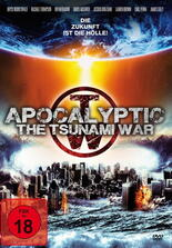 Apocalyptic: The Tsunami War