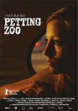 Petting Zoo - Poster