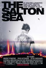The Salton Sea - Poster