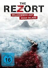 The Rezort - Willkommen auf Dead Island - Poster