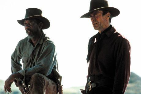 Erbarmungslos mit Morgan Freeman und Clint Eastwood