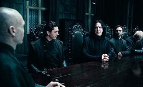 Harry Potter und die Heiligtümer des Todes 1 mit Alan Rickman - Bild 15