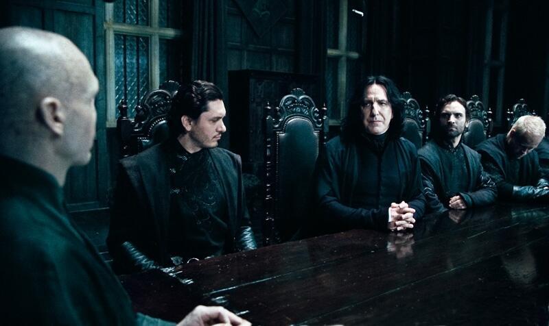 Harry Potter Und Die Heiligtümer Des Todes Sat 1