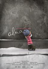 Alma - Poster