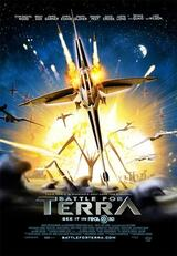 Battle for Terra - Poster