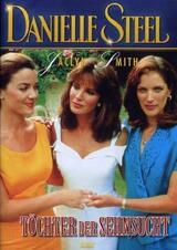 Danielle Steel - Töchter der Sehnsucht - Poster