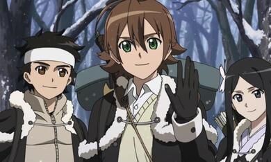 Akame ga Kill: Schwerter der Assassinen - Bild 6