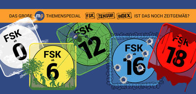 FSK - Index - Zensur