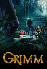 Grimm - Poster