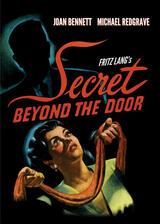 Das Geheimnis hinter der Tür - Poster