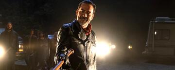 Negan mischt The Walking Dead seit Staffel 6 auf